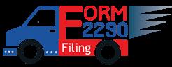 form 2290 online